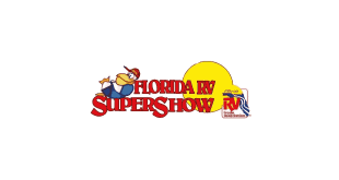 Florida RV SuperShow: Tampa Bay 20RV Expo