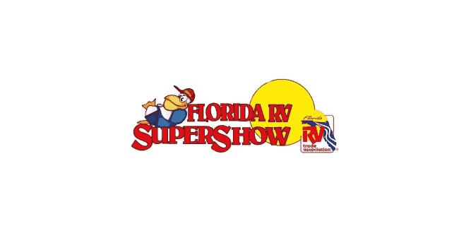 Florida RV SuperShow: Tampa Bay 20RV Expo