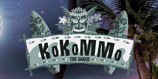 KoKoMMo Tiki Shack, Mahabalipuram, Chennai
