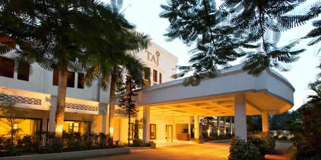 The Lady Connemara: Taj Connemara, Anna Salai, Chennai
