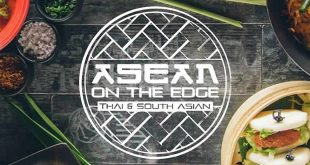 ASEAN: On The Edge, MG Road, Bangalore