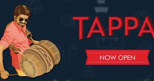 Tappa, Aerocity, New Delhi Restaurant