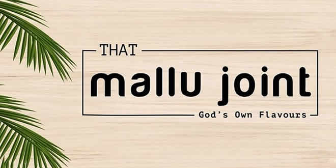 That Mallu Joint, T. Nagar, Chennai