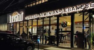 Levant Restaurant, Banjara Hills, Hyderabad Lebanese Restaurant