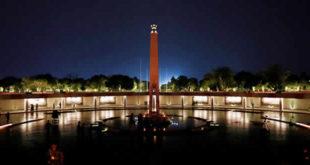 विश्व के प्रसिद्ध युद्ध स्मारक