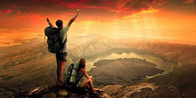 ज्वालामुखी पर्यटन: पर्यटकों को खूब आकर्षित करते हैं ज्वालामुखी