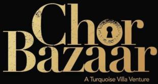 Chor Bazaar, Bodakdev, Ahmedabad Modern Indian Restaurant