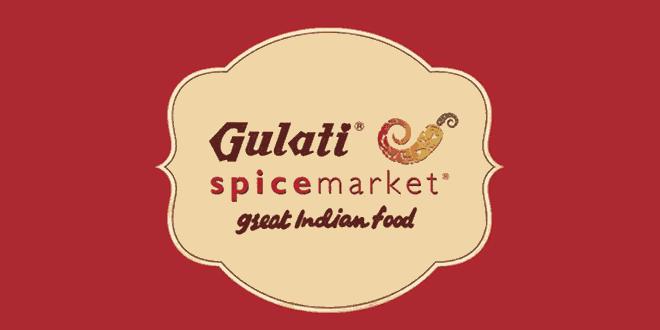 Gulati Spice Market, Southern Park Mall, Saket, New Delhi