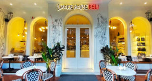 Smoke House Deli, ITPL Main Road, Whitefield, Bangalore