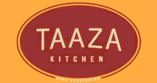 Taaza Kitchen, Madhapur, Hyderabad South Indian Restaurant