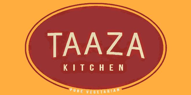 Taaza Kitchen, Madhapur, Hyderabad South Indian Restaurant