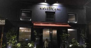 Americano, Fort, Mumbai Continental Restaurant