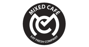 Mixed Cafe, Royapettah, Chennai