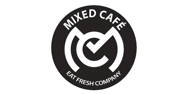 Mixed Cafe, Royapettah, Chennai