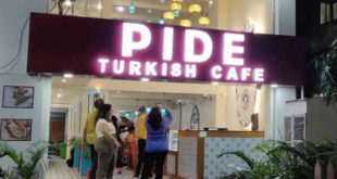 Pide Turkish Cafe, FC Road, Pune Turkish Restaurant
