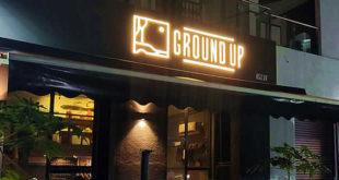 Ground Up, Viman Nagar, Pune Continental Restaurant