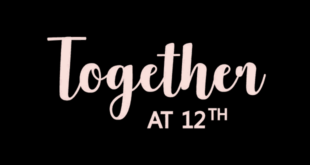 Together At 12th - Le Meridien, MG Road, Gurgaon Restaurant