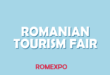 TTR: Romanian Tourism Fair, Bucharest