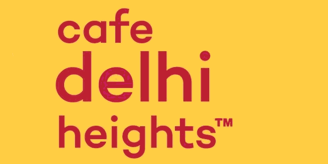 Cafe Delhi Heights, Senapati Bapat Road, Pune