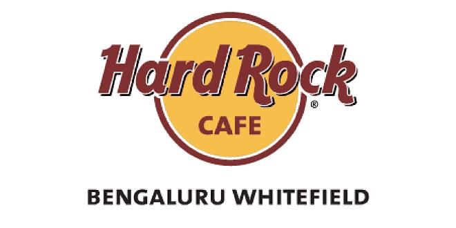 Hard Rock Cafe, Whitefield, Bangalore American Restaurant