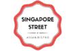 Singapore Street, Indiranagar, Bangalore Asian Restaurant