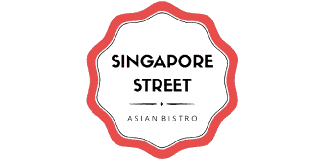 Singapore Street, Indiranagar, Bangalore Asian Restaurant