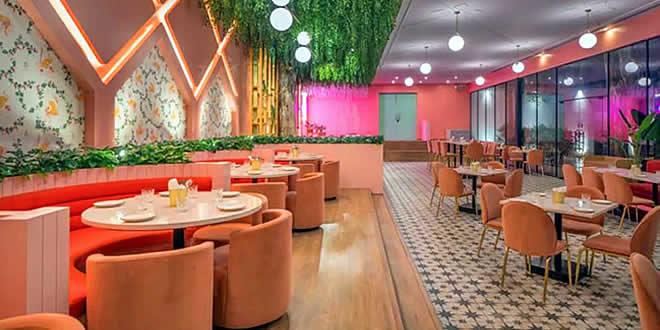 Tiger Lily Bistro, Jubilee Hills, Hyderabad Continental Restaurant