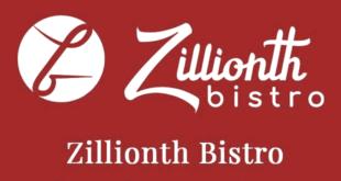Zillionth Bistro, Kothrud, Pune Chinese Restaurant
