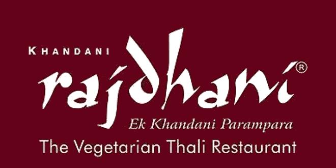 Khandani Rajdhani, Vashi, Navi Mumbai