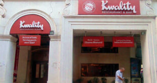 Kwality, Connaught Place, New Delhi