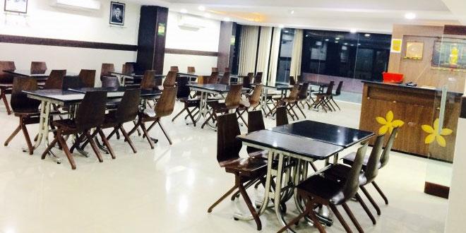 Hotel junior kuppanna hsr bangalore south indian